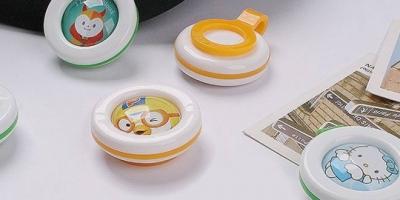 安全健康的婴儿驱蚊十大品牌