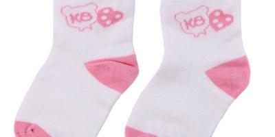 最适合宝宝穿的十大婴童袜品牌