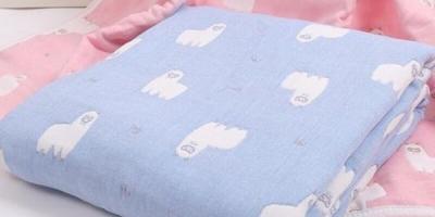 无刺激婴童浴巾的十大品牌