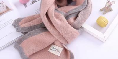 柔软舒适的婴童围巾十大品牌