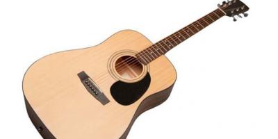 最受人们追捧的木吉他十大品牌