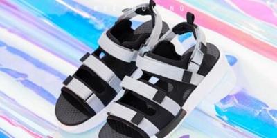 舒适不伤脚的运动凉鞋十大品牌