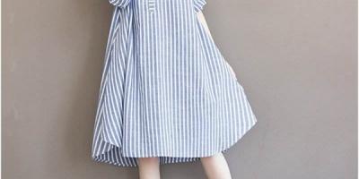 时尚而简约的孕妇裙十大品牌