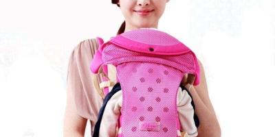 防护安全的婴儿背带的十大品牌