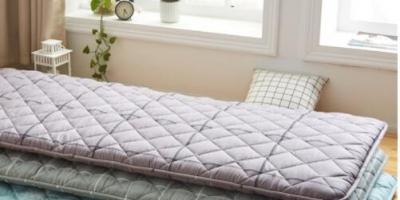 十大专业精制的竹炭床垫品牌