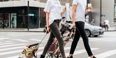 人们使用最多的折叠购物车十大品牌