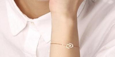 最时尚流行的钻石手链十大品牌