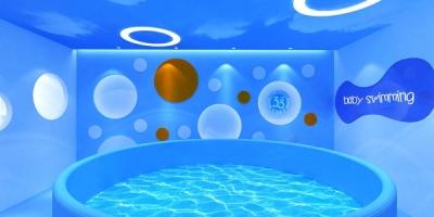 宝宝们喜爱的婴儿游泳池十大品牌