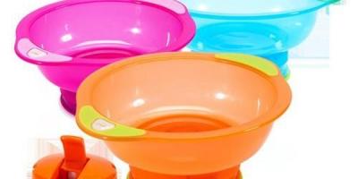 受人欢迎的吸盘碗十大品牌