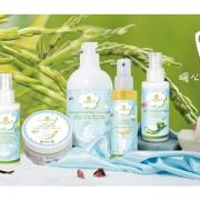 安全婴幼护肤品十大品牌