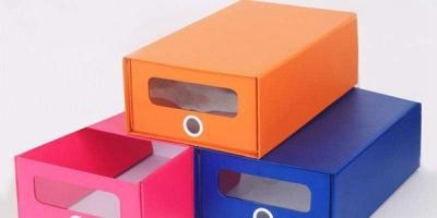 人们常用的纸质收纳盒十大品牌