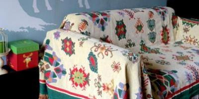 家居必备的沙发巾十大品牌
