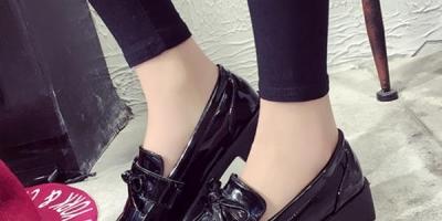 十分受女性青睐的乐福鞋十大品牌