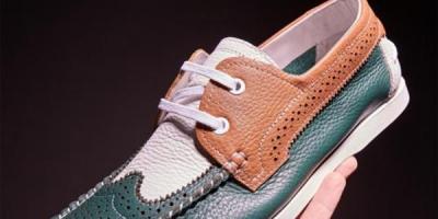 年轻人最喜欢的帆船鞋十大品牌