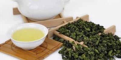 受人们推崇的乌龙茶的十大品牌
