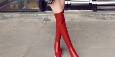 秋冬最受欢迎的长靴十大品牌