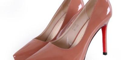 时尚受人欢迎的大码女鞋十大品牌
