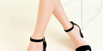 最流行的外贸凉鞋十大优质品牌