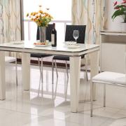 餐桌十大品牌排行榜,餐桌哪个品牌比较好