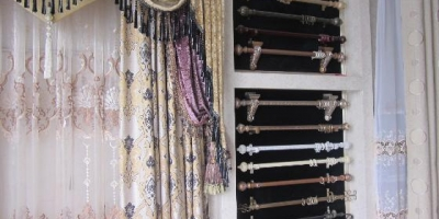 十大窗帘品牌排行