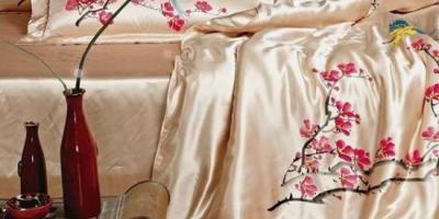 十大丝绸家纺品牌排行榜