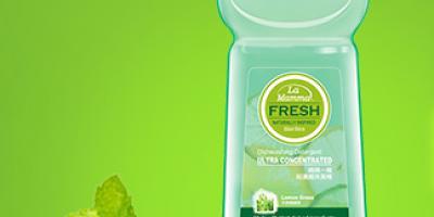 天然洗洁精哪个牌子好,天然洗洁精十大品牌排行榜