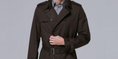男士风衣十大排行榜,男士风衣哪个品牌比较好?