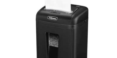 碎纸机十大品牌排行榜,碎纸机哪个品牌比较好?