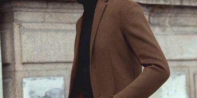 男士呢大衣十大品牌排行,呢大衣哪个品牌好