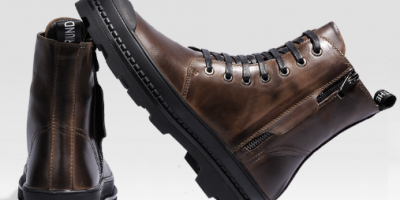 军靴哪个牌子好,军靴品牌排行榜