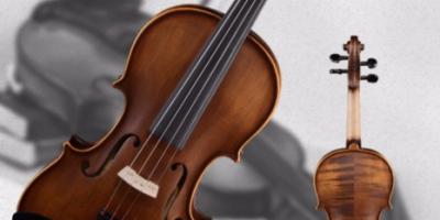 中国小提琴十大品牌排行榜