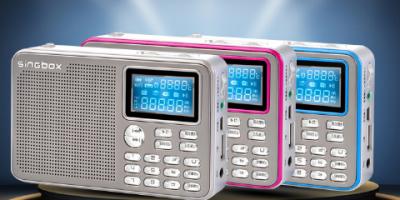 收音机什么牌子好,收音机十大品牌排行