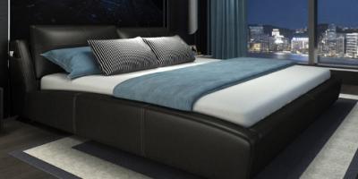 床哪个牌子好,床十大品牌排行榜