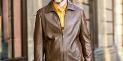 皮衣哪个牌子好,皮衣十大品牌排行榜
