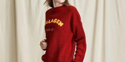 毛衣十大品牌排行榜,毛衣哪个品牌比较好?