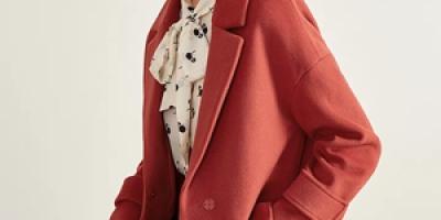 毛呢外套十大品牌排行榜,毛呢外套哪个品牌比较好?