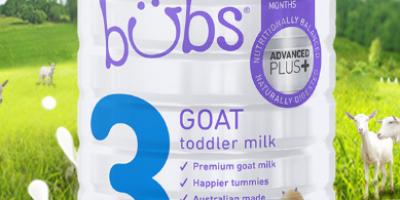 婴幼儿3段奶粉十大品牌排行榜推荐