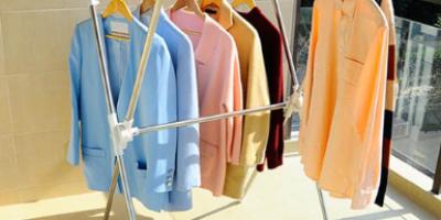 晾衣架什么牌子好?晾衣架十大品牌排行