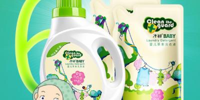 什么牌子的婴幼儿洗衣液好?十大婴幼儿洗衣液排行榜
