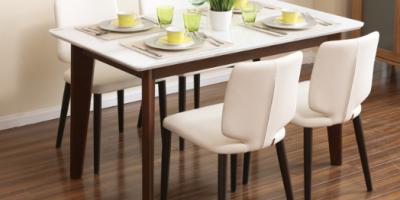 餐桌餐椅有哪些品牌,餐桌餐椅十大品牌排行榜