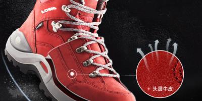 登山鞋什么牌子好,登山鞋品牌排行榜前十名