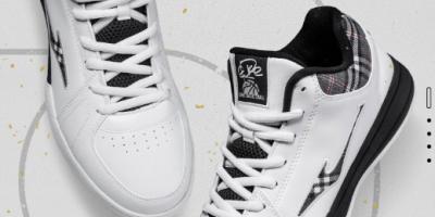 球鞋有哪些品牌,球鞋十大品牌排行