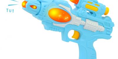 玩具枪有哪些品牌,玩具枪十大品牌排行榜