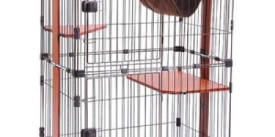 猫笼十大品牌排行榜,猫笼哪个品牌比较好?