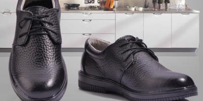 厨师鞋什么牌子好?厨师鞋品牌排行榜前十名
