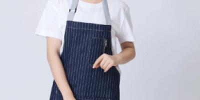 厨师围裙哪个牌子好,厨师围裙十大品牌排行榜