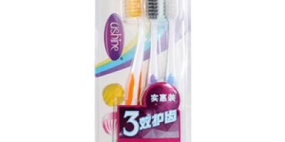 牙刷十大品牌排行榜,牙刷哪个品牌比较好