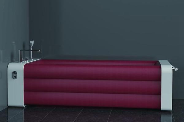 洗澡泡澡最舒适的折叠浴缸十大品牌 (https://cetpin.com/) 生活用品 第2张