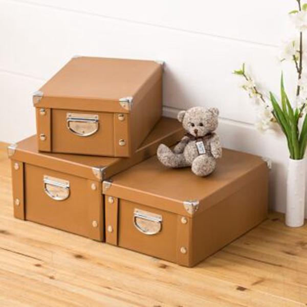 人们常用的纸质收纳盒十大品牌 (https://cetpin.com/) 生活用品 第3张