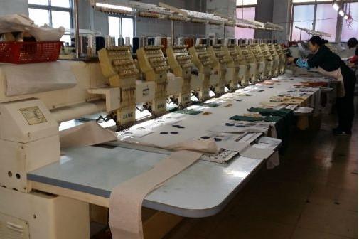 鞋厂必备的制鞋机械十大品牌 (https://cetpin.com/) 其他推荐 第2张